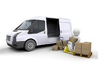 Man & Van